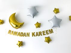 Ramadan, Cookie Cutters, Party, Parties