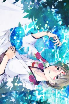 Natsume Takashi - Natsume Yuujinchou (Natsume's Book of Friends). Fan Anime, Anime Love, Manga Art, Anime Art, Natsume Takashi, Cool Anime Pictures, Photo Manga, Hotarubi No Mori, Boys Anime