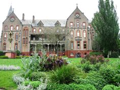Abbotsford Convent , Melbourne Old Building, Melbourne, Europe, Australia, Costume, Mansions, House Styles, Home Decor, Decoration Home