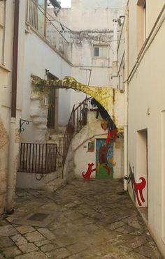 70023 Gioia del Colle, Metropolitan City of Bari, Italie
