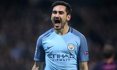 Manchester City beating Barcelona was 'just a win', says Ilkay Gündogan | Football | The Guardian