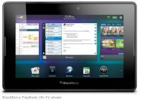 BlackBerry PlayBook Tablet Review & Giveaway!
