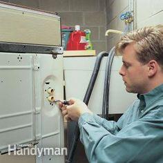 Fix a Slow Filling Washing Machine   The Family Handyman