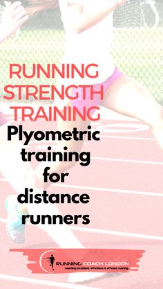 Running Strength Training: Plyometric Training For Distance Runners – – Fitness And Exercises Weight Training For Runners, Cross Training For Runners, Strength Training For Runners, Running For Beginners, Running Tips, Workout For Beginners, Trail Running, Marathon Training, Strength Training
