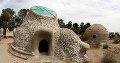 Eco-Domo :: Earth-houses