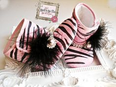 pink cute boots
