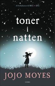 8 stars out of 10 for Toner i natten by Jojo Moyes #boganmeldelse #bookreview #bookstagram #booknerd #bookworm #books #bookish #booklove #bookeater #bogsnak Read more reviews at http://www.bookeater.dk