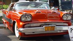 George Barris Custom Cars | This is by George Barris, * Ive posted about him before . The name of ...
