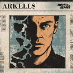 "Arkells - ""Morning Report"" ('16)"
