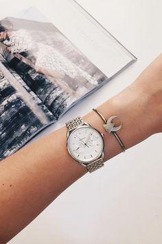 Good night fossil boyfriend fossilstyle for Nice watch for boyfriend