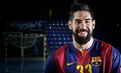 Handball Champions League EHF Final4: All-Star-Team
