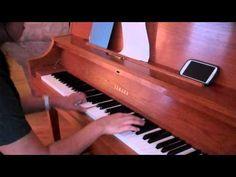 Drove Me Wild- Tegan and Sara piano cover