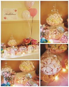 Balloons and Sweets : Häät Raumalla Tahdoimme.fi- wisdom and inspiration from one bride to another | Tahdoimme
