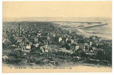 The strange WW1 tale of Belgium in Normandy, at Sainte-Adresse http://www.normandythenandnow.com/sainte-adresse/