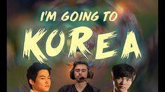 Midbeast is taking a solo queue trip to Korea in hopes of sniping Faker/Apdo https://www.youtube.com/watch?v=xbOfgsns7Ts&t=0s #games #LeagueOfLegends #esports #lol #riot #Worlds #gaming