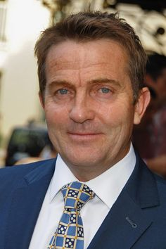 Bradley Walsh (Law and Order UK)