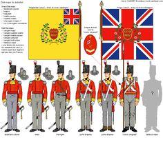 Titre de l'image 1er Bataillon du 28ème Régiment d'Infanterie