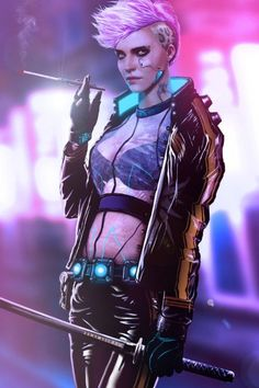 Cyberpunk Ciri wallpaper iPhone the witcher 3 Cyberpunk 2020, Moda Cyberpunk, Cyberpunk Girl, Cyberpunk Aesthetic, Arte Cyberpunk, Cyberpunk Fashion, Cyberpunk Tattoo, Cyberpunk Games, Steampunk Fashion