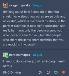 Fandoms, Tumblr, The More You Know, Shrek, Faith In Humanity, Life Advice, Dreamworks, Thought Provoking, Memes