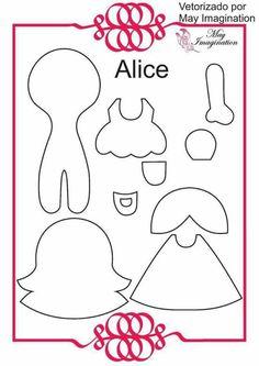Alicia                                                       …