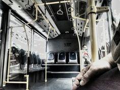 Diantara kursi penumpang. #JanganLupaBerdoa #TetaplahBahagia