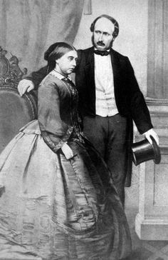 Perhaps the most famous love story of history, that of Queen Victoria and Prince Albert, is filled with joy and sadness. Victoria is remembered by many as a widow in… Victoria Queen Of England, Queen Victoria Family, Victoria Reign, Queen Victoria Prince Albert, Victoria And Albert, Victoria Pbs, England Queen, Royal Queen, King Queen