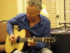 """""""Saturday Night Shuffle"""" covered by Tommy Emmanuel"""
