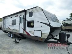 New 2016 Starcraft AR-ONE MAXX 28FBS Travel Trailer at General RV | North Canton, OH | #125845