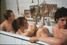 The Dreamers.
