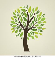 """""""Abstract tree"""" or """"tree stencil"""" seach on shutterstock. Great pics for when you need a creative push"""