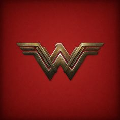New 'Wonder Woman' logo, updated cast list, and first official photo . Chris Pine confirmed, Kidman's out, and the logo looks pretty sweet!