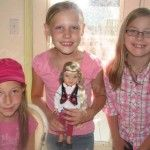 Hearts for Hearts Dolls: A must have for your daughter