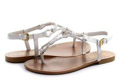 Sandále  #Lauren na horúce dni pre vaše nôžky :)