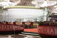 Bar The Chandelier de l'hotel The Cosmopolitan de Las Vegas