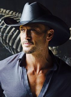 Building Up A Stack Of Bones #iHeartTimMcGraw
