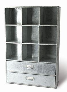 Dunhill Storage Cabinet - Organization under $100 on Joss & Main