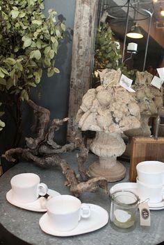 The Willows Home & Garden: around the garden shop