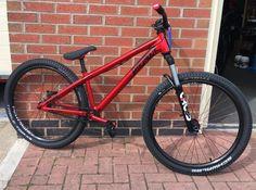 Quality bicycle with free worldwide shipping on AliExpress Downhill Bike, Mtb Bike, Bmx Bikes, Cool Bikes, Road Bike, Dirt Bicycle, Dartmoor Bikes, Vtt Dirt, Freeride Mtb