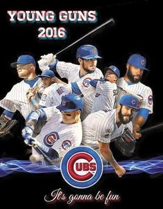 Chicago Cubs 2016                                                                                                                                                                                 More