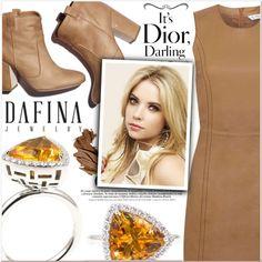 # I/13 Dafina Jewelry