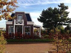 Tulp en Zee in Südholland (Zuid-Holland): 0 Schlafzimmer, für bis zu 6 Personen. Bungalowparck Tulp & Zee | FeWo-direkt