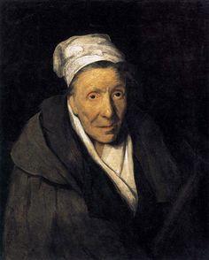 Jean-Louis-André-Théodore Gericault (1791-1824гг). - Музей живописи