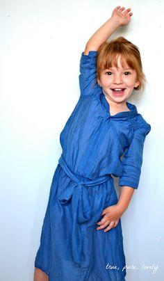 figgy's ayashe into a dress