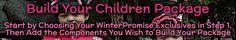 Steps Children Around the World - WinterPromise