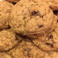 Lactation Cookies - Allrecipes.com