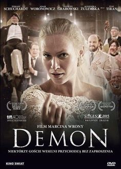 Demon (DVD) - Wrona Marcin