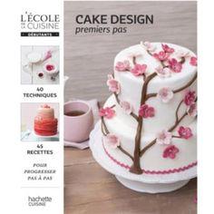 Cake design, premiers pas