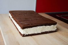 Find the recipe for Homemade Giant Milk Slice & other homemade recipes including step by step guides and pictures at selber-machen-selbstgemacht.de