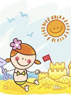 Cuento sobre el respeto: Itzelina y el sol