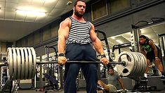 A New Way to Deadlift,  by Tim Henriques    #deadlift #workout #powerlifting